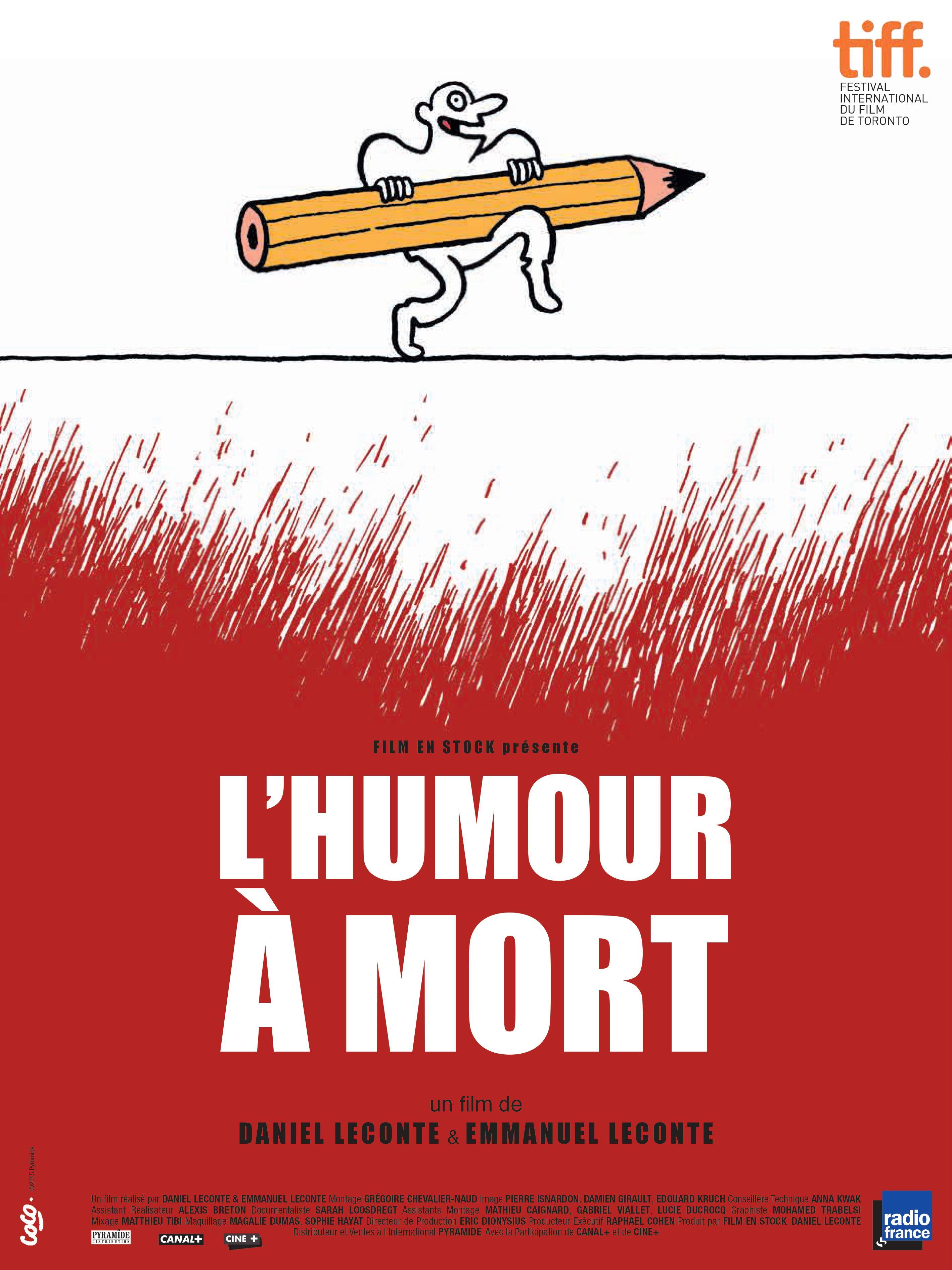 (Français) L'humour à mort